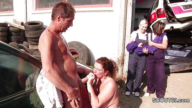 سکسی آلمانی